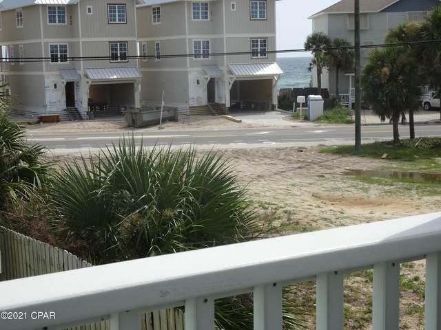 17670 Front Beach Road K7, Panama City Beach, FL 32413 (MLS #716004) :: Counts Real Estate Group, Inc.