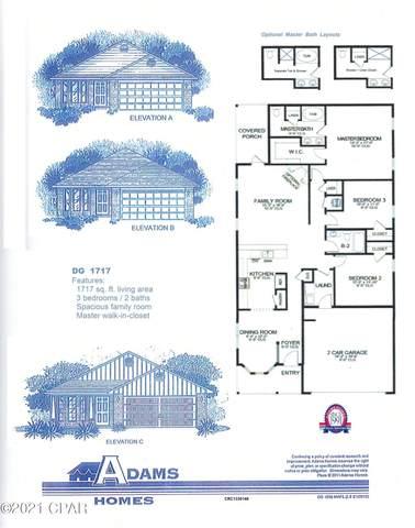 3835 Redbud Way, Panama City, FL 32404 (MLS #716017) :: Scenic Sotheby's International Realty