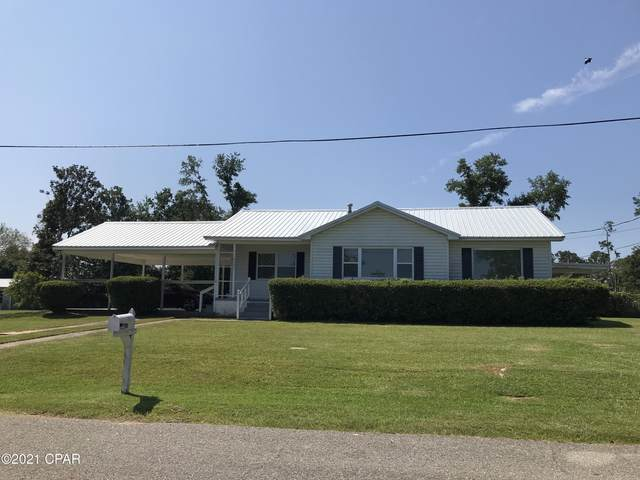 4327 8th Avenue, Marianna, FL 32446 (MLS #716022) :: Counts Real Estate Group