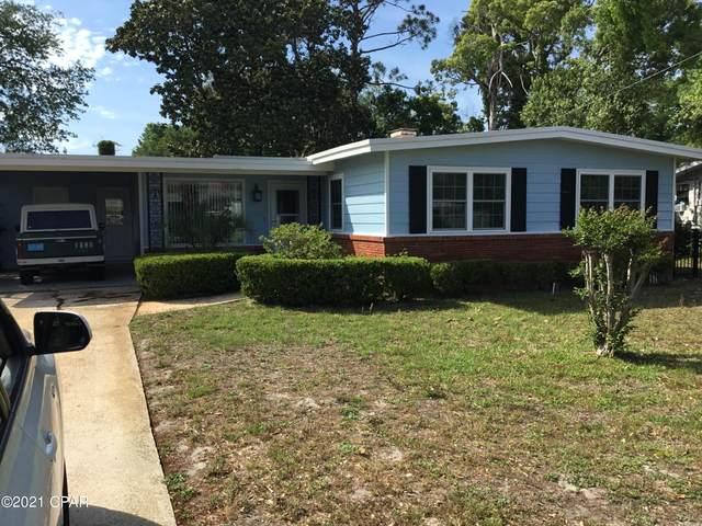 205 Woodlawn Drive, Panama City Beach, FL 32407 (MLS #716027) :: Anchor Realty Florida