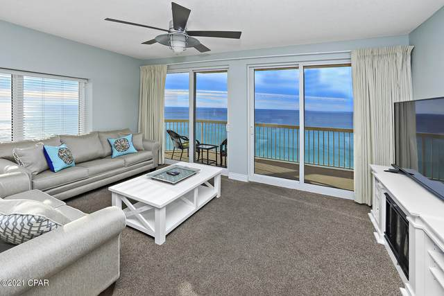 15817 Front Beach Road 1-301, Panama City Beach, FL 32413 (MLS #716032) :: Counts Real Estate Group