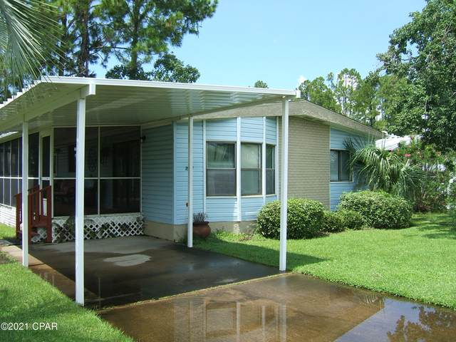 1624 Acre Circle, Panama City Beach, FL 32407 (MLS #716058) :: Counts Real Estate Group