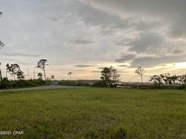 0000 Southshore Islands Road, Panama City, FL 32405 (MLS #716063) :: The Premier Property Group