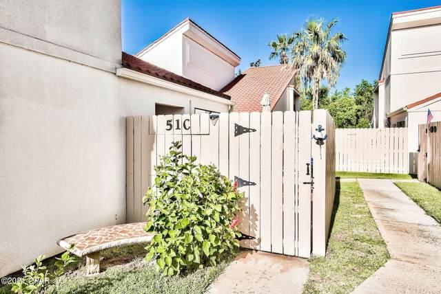 17462 Front Beach Road 51C, Panama City Beach, FL 32413 (MLS #716076) :: Counts Real Estate Group, Inc.