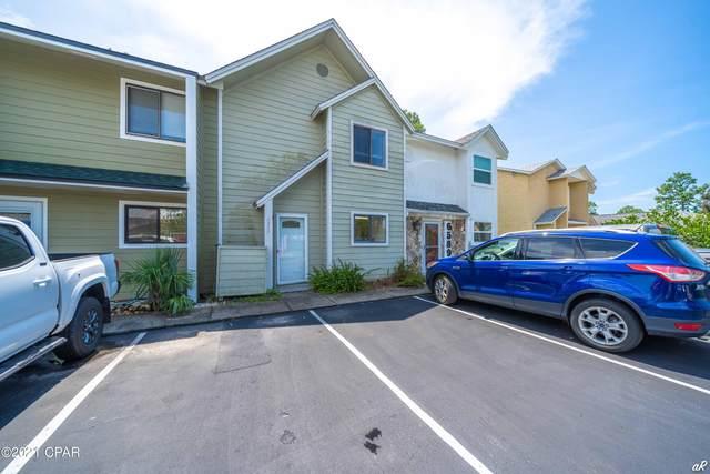 6587 Harbour Boulevard, Panama City Beach, FL 32407 (MLS #716078) :: Counts Real Estate Group