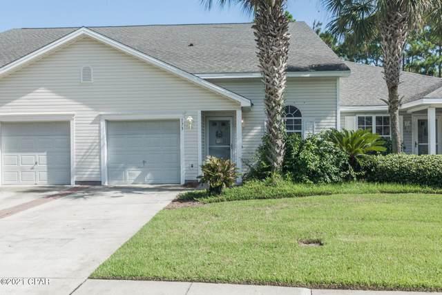 173 Park Place, Panama City Beach, FL 32413 (MLS #716082) :: Keller Williams Realty Emerald Coast