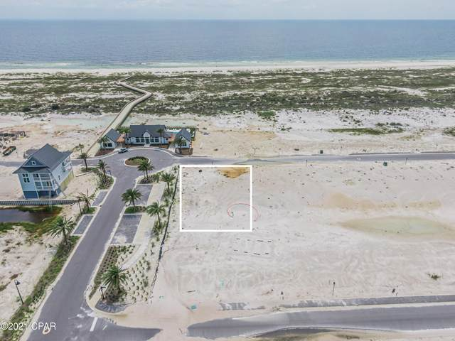 125 Dunes Drive, Mexico Beach, FL 32456 (MLS #716083) :: Scenic Sotheby's International Realty
