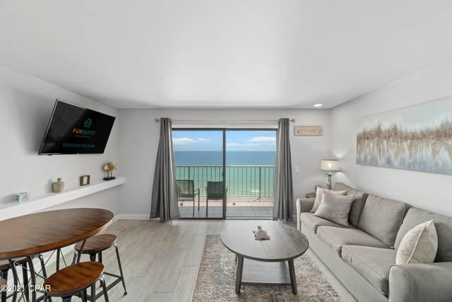 8743 S Thomas 1217 Drive #1217, Panama City Beach, FL 32408 (MLS #716085) :: Counts Real Estate Group