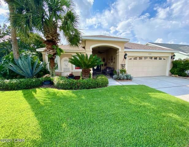 214 Summerwood Drive, Panama City Beach, FL 32413 (MLS #716090) :: Anchor Realty Florida
