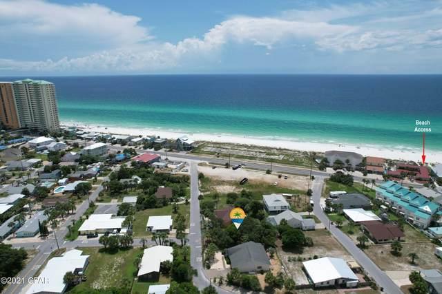 246 Deermont Street, Panama City Beach, FL 32413 (MLS #716092) :: Scenic Sotheby's International Realty