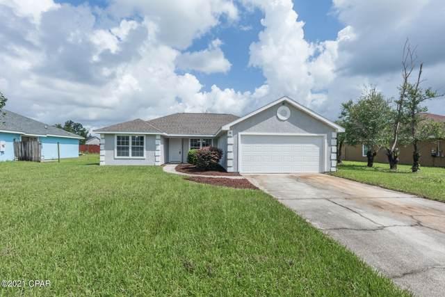 136 Byrd Drive, Panama City, FL 32404 (MLS #716098) :: Anchor Realty Florida