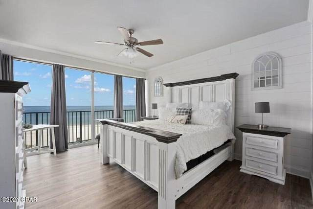 9450 S Thomas 302B, Panama City Beach, FL 32408 (MLS #716100) :: Beachside Luxury Realty