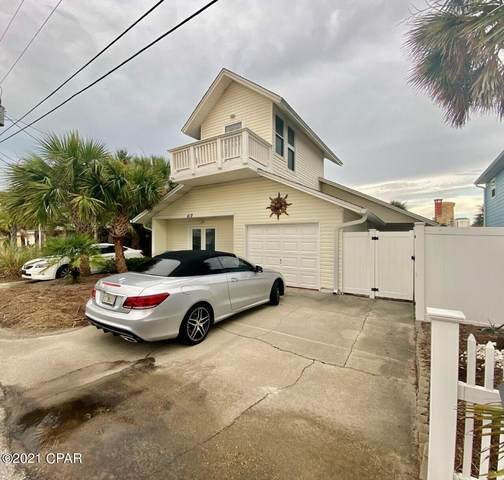 4117 Nancee Drive, Panama City Beach, FL 32408 (MLS #716102) :: Scenic Sotheby's International Realty
