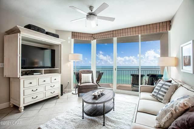 15625 Front Beach Aqua #1109, Panama City Beach, FL 32413 (MLS #716111) :: Scenic Sotheby's International Realty