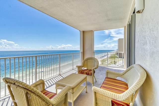 14415 Front Beach Road #1109, Panama City Beach, FL 32413 (MLS #716113) :: Beachside Luxury Realty
