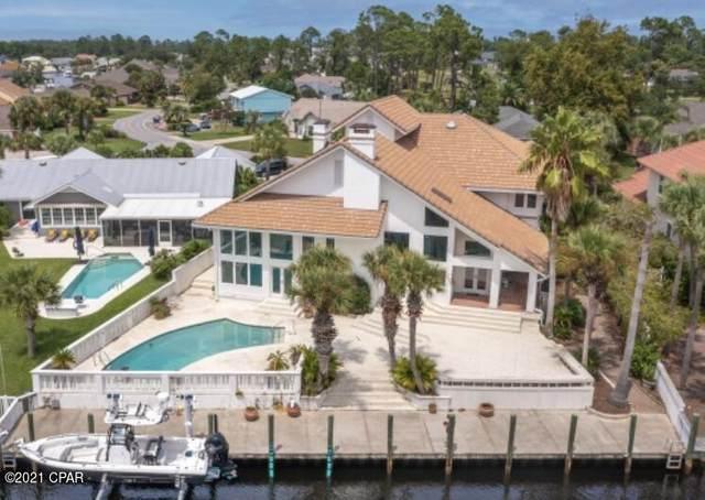 339 Wahoo Road, Panama City Beach, FL 32408 (MLS #716122) :: Keller Williams Realty Emerald Coast