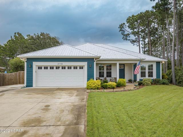 21133 S Lakeview Drive, Panama City Beach, FL 32413 (MLS #716127) :: Scenic Sotheby's International Realty