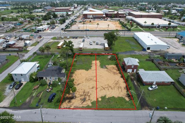 1238 Grace Avenue, Panama City, FL 32401 (MLS #716133) :: Counts Real Estate Group
