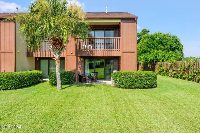 17751 Panama City Beach Parkway 18E, Panama City Beach, FL 32413 (MLS #716134) :: Berkshire Hathaway HomeServices Beach Properties of Florida