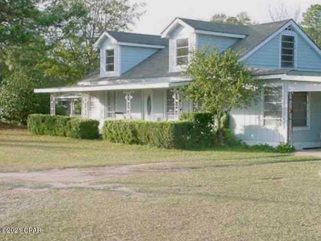 17951 N Main Street, Blountstown, FL 32424 (MLS #716141) :: Scenic Sotheby's International Realty