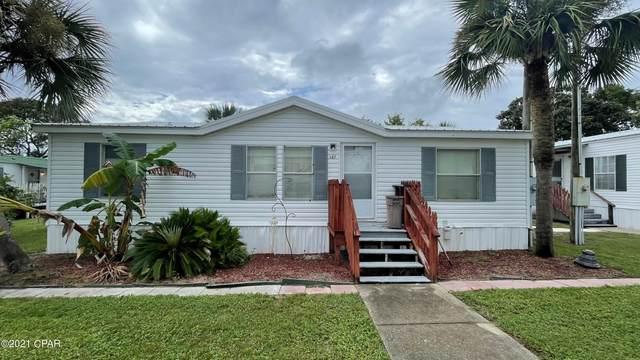 327-329 Hibiscus Drive, Panama City Beach, FL 32413 (MLS #716160) :: The Premier Property Group