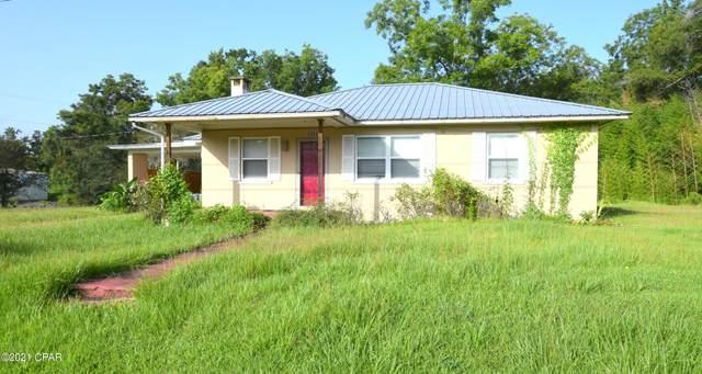5263 Cotton Street, Graceville, FL 32440 (MLS #716169) :: Scenic Sotheby's International Realty