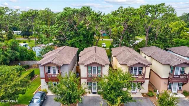 2225 Brooke Street, Panama City Beach, FL 32408 (MLS #716171) :: Counts Real Estate Group