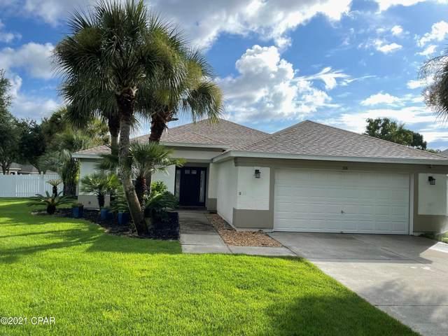108 Bainbridge Street, Panama City Beach, FL 32413 (MLS #716176) :: Counts Real Estate Group