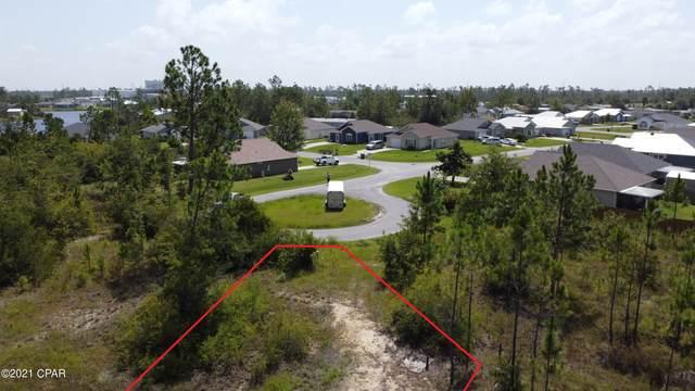 7204 Lake Suzzane Way, Panama City, FL 32404 (MLS #716177) :: Counts Real Estate Group