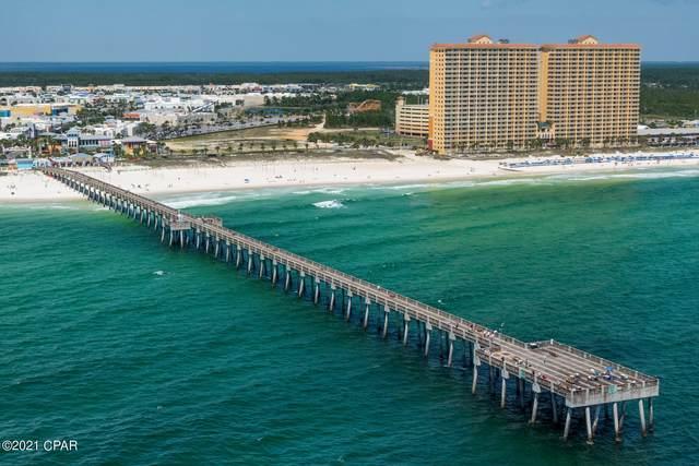 15817 Front Beach Road Ii-1707, Panama City Beach, FL 32413 (MLS #716179) :: Counts Real Estate Group