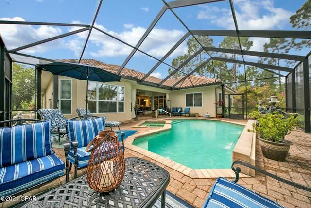 90 Via Flavia Street, Panama City Beach, FL 32407 (MLS #716190) :: The Premier Property Group