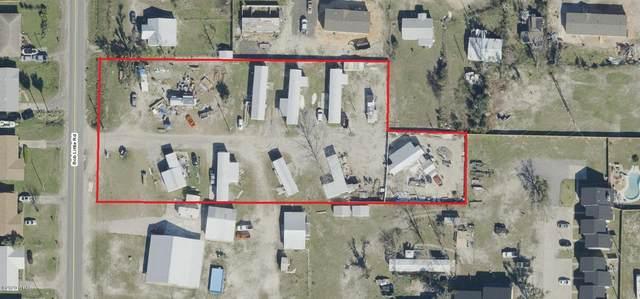 1016 Bob Little Road, Panama City, FL 32404 (MLS #716205) :: Counts Real Estate Group, Inc.