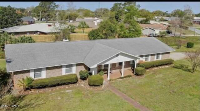 16403 Castile Avenue, Panama City Beach, FL 32413 (MLS #716206) :: Berkshire Hathaway HomeServices Beach Properties of Florida
