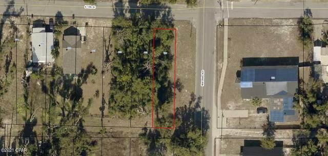 924 E 10th Court Lot 1, Panama City, FL 32401 (MLS #716210) :: The Premier Property Group