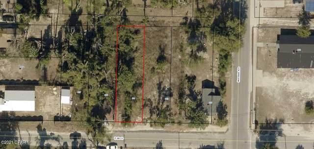 911 E 9th Court Lot 15, Panama City, FL 32401 (MLS #716211) :: The Premier Property Group