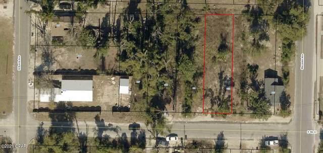 913 E 9th Court Lot 16, Panama City, FL 32401 (MLS #716212) :: The Premier Property Group