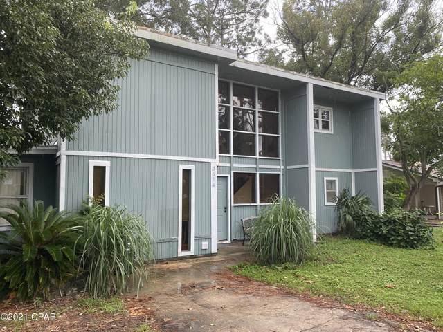 3614 Betsy Lane, Panama City Beach, FL 32408 (MLS #716218) :: The Premier Property Group