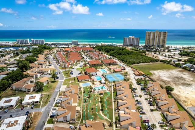 17462 Front Beach 34 D Road 34D, Panama City Beach, FL 32413 (MLS #716227) :: Scenic Sotheby's International Realty