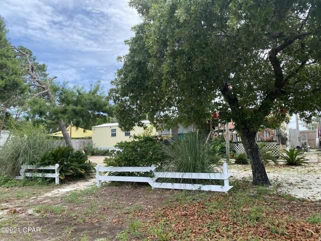 510 Gainous Road, Panama City Beach, FL 32413 (MLS #716228) :: Counts Real Estate Group
