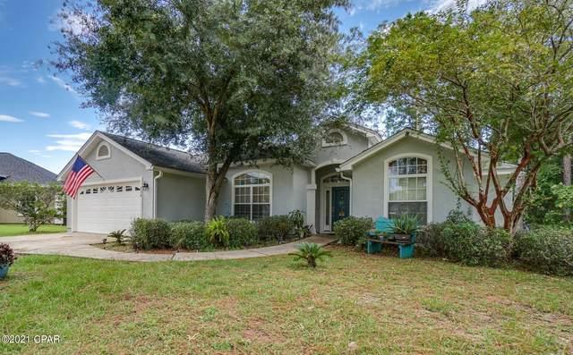 334 Hidden Island Drive, Panama City Beach, FL 32408 (MLS #716229) :: Counts Real Estate Group, Inc.