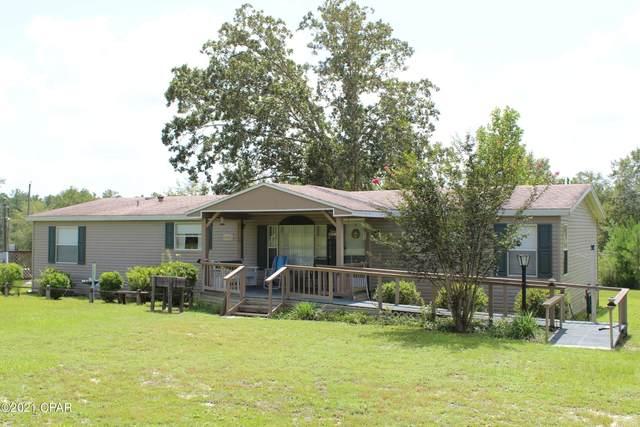 2826 Hard Labor Road, Chipley, FL 32428 (MLS #716230) :: Team Jadofsky of Keller Williams Realty Emerald Coast