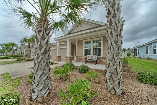 331 Blue Sage Road, Panama City Beach, FL 32413 (MLS #716243) :: Counts Real Estate Group