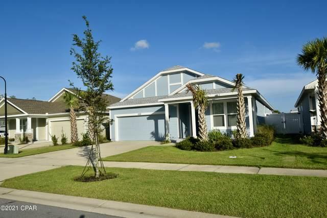 502 Ward Creek Lane, Panama City Beach, FL 32407 (MLS #716244) :: Scenic Sotheby's International Realty