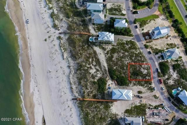 121 W Ovation Drive, Cape San Blas, FL 32456 (MLS #716248) :: Counts Real Estate Group, Inc.