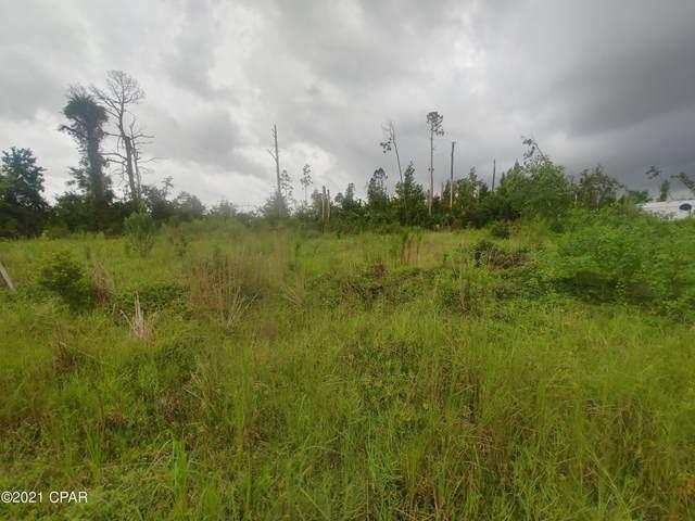 2526 S Cedar Lane, Panama City, FL 32405 (MLS #716255) :: Counts Real Estate Group