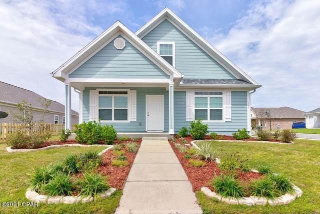 107 Blue Heron Lane, Panama City, FL 32404 (MLS #716267) :: Anchor Realty Florida