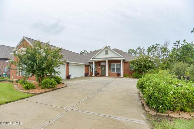 2702 Broad Wing Avenue, Panama City, FL 32405 (MLS #716268) :: Counts Real Estate Group