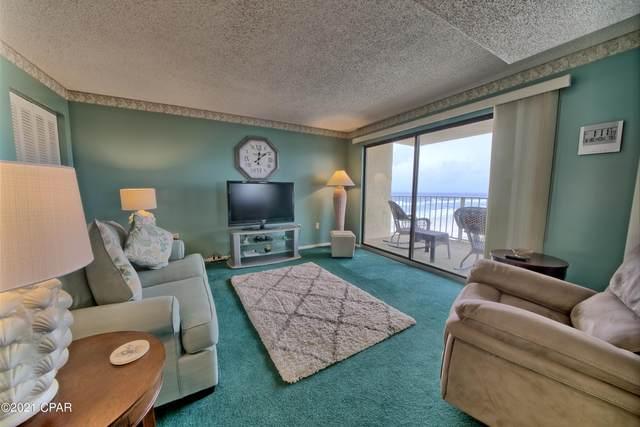 5801 Thomas Drive #804, Panama City Beach, FL 32408 (MLS #716271) :: Scenic Sotheby's International Realty