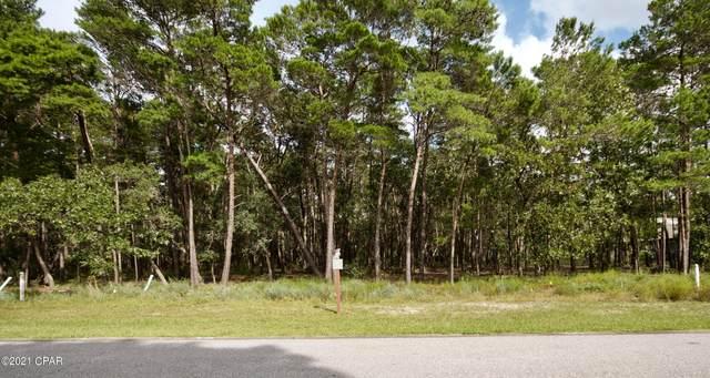 1620 Lost Cove Lane, Panama City Beach, FL 32413 (MLS #716276) :: Beachside Luxury Realty