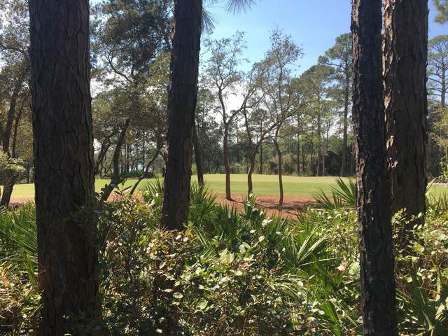 1603 Sharks Tooth Trail, Panama City Beach, FL 32413 (MLS #716278) :: The Premier Property Group